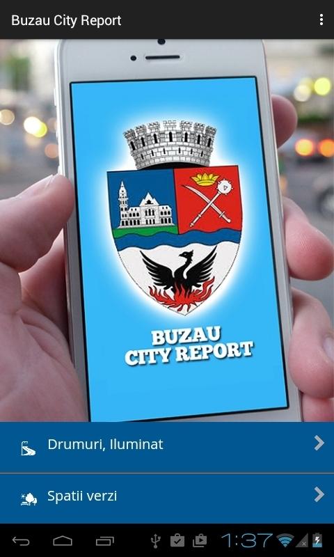 Buzau Report
