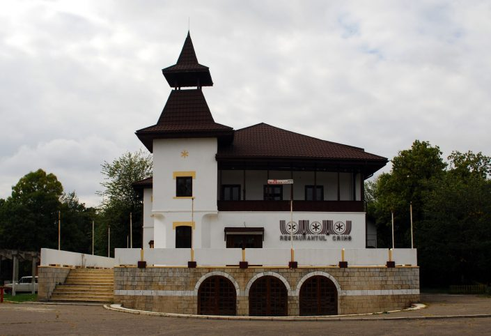 Palat Crang