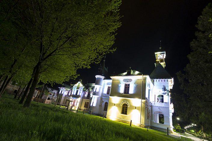 Palatul Marghiloman Buzau