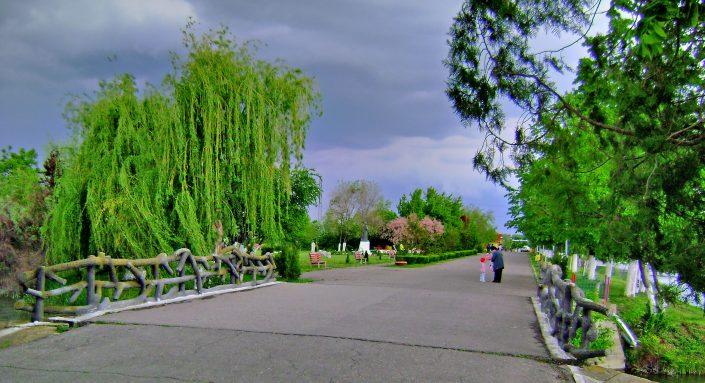 Parcul Tineretului Buzau